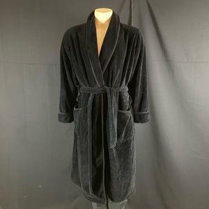 Alfani Navy Robe